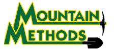 Mountain Methods